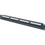 Belkin 24 ports Cat5 Patch Panel F4P638-24-AB5