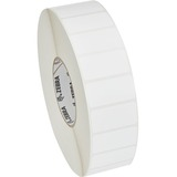Zebra Label Paper 2 x 1in Thermal Transfer Zebra Z-Perform 2000T 3 in core 10000288