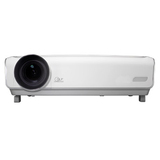 Optoma Home Theater HD72 Digital Projector HD72