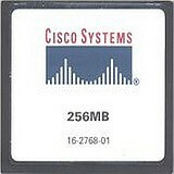 Cisco 256MB Compact Flash Card
