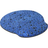 Allsop Raindrop Mouse Pad Pro
