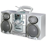 Coby CX-CD400 Mini Hi-Fi System