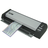 Plustek Mobile Office D28 Mobile Document Sheetfed Scanner