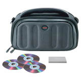Canon DVD Camcorder Starter Kit Plus