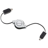 Belkin FireWire Retractable Cable