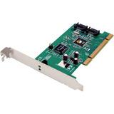 SIIG SATA II-150 PCI RAID Controller
