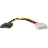 Tripp Lite 6 inch Serial Power Cord