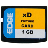 EDGE Tech 1GB Premium xD-Picture Card