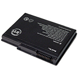 BTI Satellite R10/R15 Tablet PC Battery