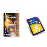 Transcend Secure Digital 2GB Transcend 150x (Retail)