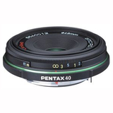 Pentax smc P-DA 40mm F2.8 Limited Lens