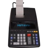 Sharp EL2196BL Printing Calculator