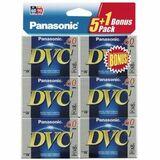 Panasonic Mini-DV Cassette