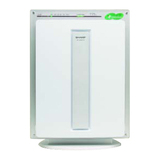 Sharp Plasmacluster FP-N40CX Air Purifier FPN40CX