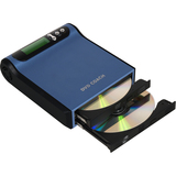 EZdupe EZD880 8x Ultra Slim DVD/CD Duplicator