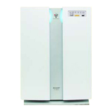 Sharp Plasmacluster FP-N60CX Air Purifier FPN60CX