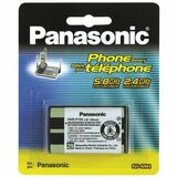 Panasonic Nickel Metal Hydride Cordless Phone Battery - HHRP104A1B