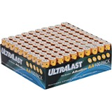 NABC UltraLast ULA100AAB AA Size General Purpose Battery - ULA100AAB