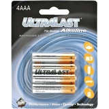 NABC UltraLast ULAA4AAA AAA Size General Purpose Battery