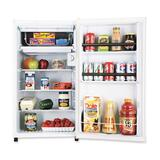 SANYO SR-3620W Counter High Refrigerator