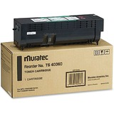 Muratec Black Toner