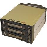 Addonics AE3RCS35NSA Disk Array 3SA Enclosure