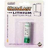 NABC UltraLast LAA AA Size Primary Lithium CMOS Battery - LAA