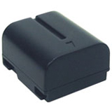Lenmar LIJF707 Lithium Ion Camcorder Battery - LIJF707