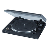 Sony PS-LX250H Fully-Automatic Record Turntable