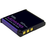 Lenmar DLSFE1 Cybershot DSC-T7 Digital Camera Battery