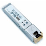 Cisco 1000BASE-T SFP Transceiver Module