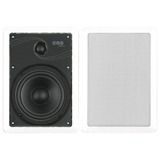 BIC America Muro M-60 In-Wall Speaker