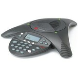 Polycom SoundStation2 Avaya 2490 Conference Phone 2305-16375-001