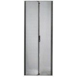 APC NetShelter SX 42U Perforated Split Door