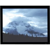 "Draper Onyx Fixed Frame Projection Screen - 92"" - 16:9 - Wall Mount 253287"