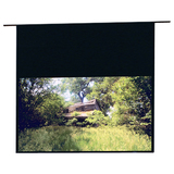 "Draper Access Electric Projection Screen - 100"" - 4:3 - Ceiling Mount 104015"
