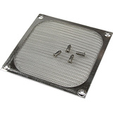 StarTech.com High Flow Mesh Air Filter for 120 mm Computer Case Fan FANFILTER12M
