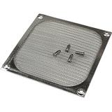 StarTech.com High Flow Mesh Air Filter for 120 mm Computer Case Fan FANFILTER12M