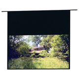"Draper Access Electric Projection Screen - 106"" - 16:9 - Ceiling Mount 104268"