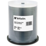 Verbatim 52x CD-R Media - 95252
