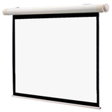 "Draper Salara Manual Projection Screen - 100"" - 4:3 - Wall Mount, Ceiling Mount 137008"