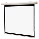 "Draper Salara Manual Projection Screen - 106"" - 16:9 - Wall Mount, Ceiling Mount 137053"
