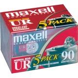 Maxell UR Type I Audio Cassette 108562