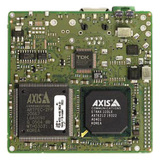 Axis 282 Bare Board Video Server 0237-011
