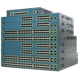 Cisco Catalyst 3560 48-Port Multi-Layer Ethernet Switch