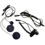 Midland AVP-H2 Closed Faced Helmet Earset