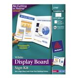 Avery Dennison 2700 Display Board