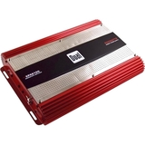Dual XPA6100 1-Channel Car Amplifier