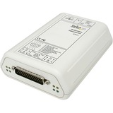 StarTech.com 4 Port RS-232 Serial Ethernet Device Server - NETRS2324