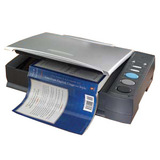 Plustek OpticBook 3600 Plus Flatbed Book Scanner